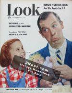 LOOK Magazine - November 21, 1950