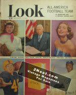 LOOK Magazine - December 19, 1950