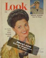 LOOK Magazine - January 2, 1951