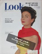 LOOK Magazine - January 16, 1951