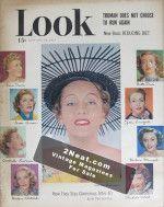 LOOK Magazine - January 30, 1951
