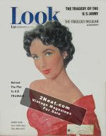 LOOK Magazine - February 13, 1951