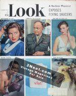 LOOK Magazine - February 27, 1951