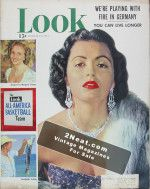 LOOK Magazine - March 27, 1951
