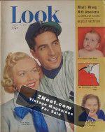 LOOK Magazine - April 24, 1951