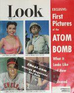 LOOK Magazine – May 8, 1951