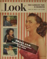 LOOK Magazine - May 22, 1951