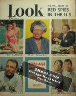LOOK Magazine - June 19, 1951