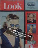 LOOK Magazine - July 3, 1951
