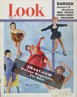 LOOK Magazine - July 17, 1951