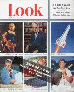 LOOK Magazine - July 31, 1951