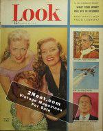 LOOK Magazine - August 14, 1951