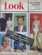 LOOK Magazine - October 23, 1951