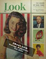 LOOK Magazine - November 6, 1951