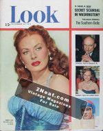 LOOK Magazine - November 20, 1951