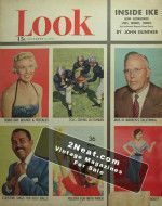 LOOK Magazine - December 4, 1951