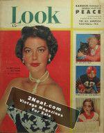 LOOK Magazine - December 18, 1951