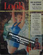 LOOK Magazine - January 1, 1952