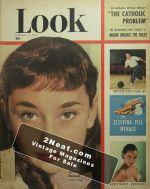 LOOK Magazine - February 12, 1952
