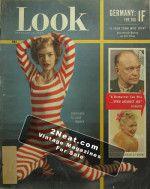 LOOK Magazine - February 26, 1952