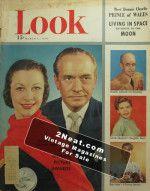 LOOK Magazine - March 11, 1952