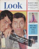 LOOK Magazine - April 22, 1952