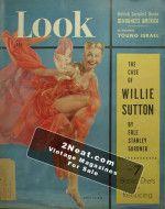 LOOK Magazine - May 6, 1952