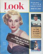 LOOK Magazine - June 17, 1952