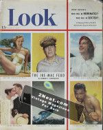LOOK Magazine - July 1, 1952