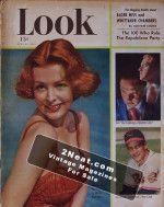 LOOK Magazine - July 15, 1952