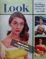 LOOK Magazine – July 29, 1952
