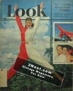 LOOK Magazine - August 26, 1952