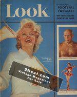 LOOK Magazine - September 9, 1952