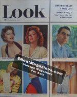 LOOK Magazine - September 23, 1952
