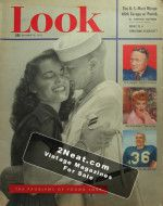 LOOK Magazine - November 18, 1952