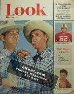 LOOK Magazine - December 16, 1952