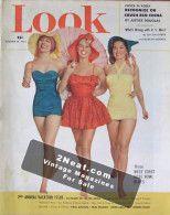 LOOK Magazine - December 30, 1952