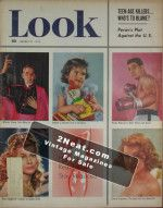 LOOK Magazine - January 27, 1953