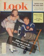 LOOK Magazine - February 10, 1953
