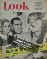 LOOK Magazine - February 24, 1953