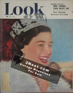 LOOK Magazine - May 5, 1953