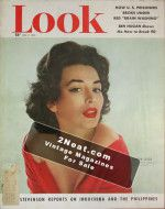 LOOK Magazine - June 2, 1953