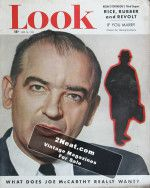 LOOK Magazine - June 16, 1953