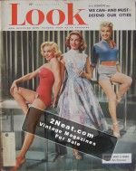 LOOK Magazine - June 30, 1953