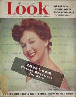 LOOK Magazine - July 14, 1953