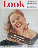LOOK Magazine - July 28, 1953