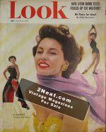 LOOK Magazine - August 11, 1953