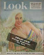 LOOK Magazine - August 25, 1953