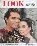 LOOK Magazine - September 8, 1953