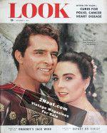 LOOK Magazine - September 8, 1953